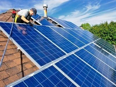 installazione pannelli solari Bologna