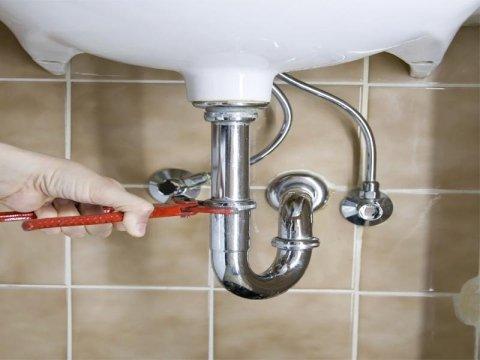 riparazione impianti sanitari Bologna