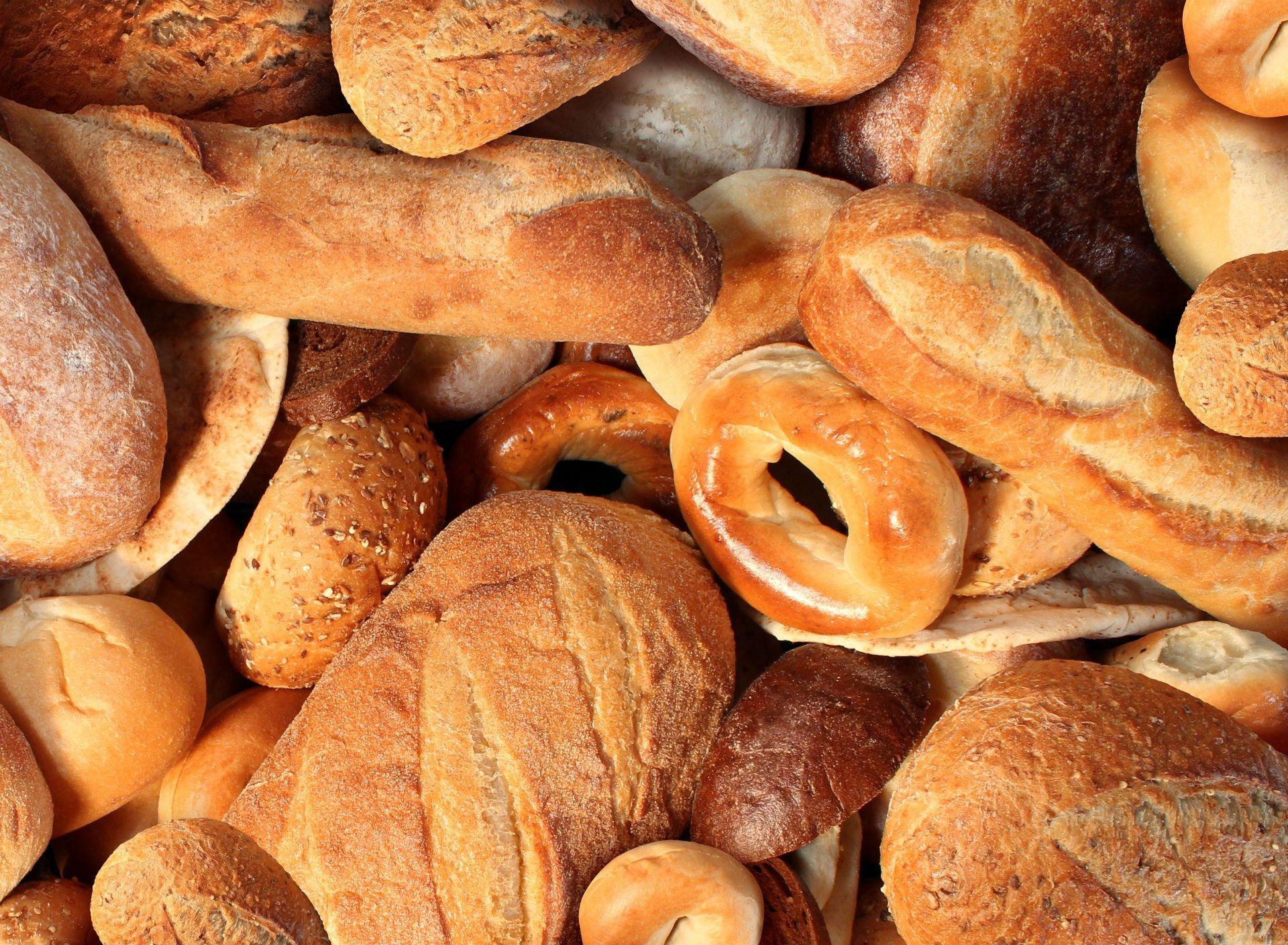 del pane