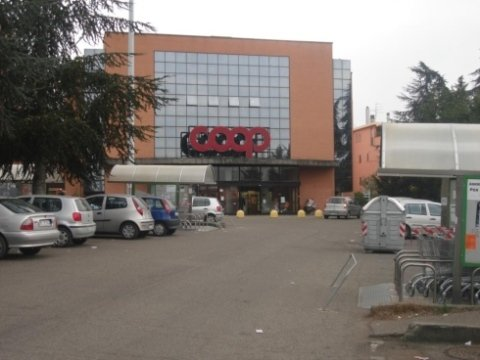 Centro commerciale Coop