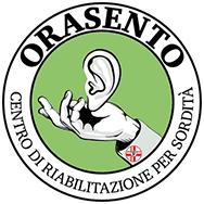 ORASENTO CENTRO DI RIABILITAZIONE PER SORDITA' - LOGO