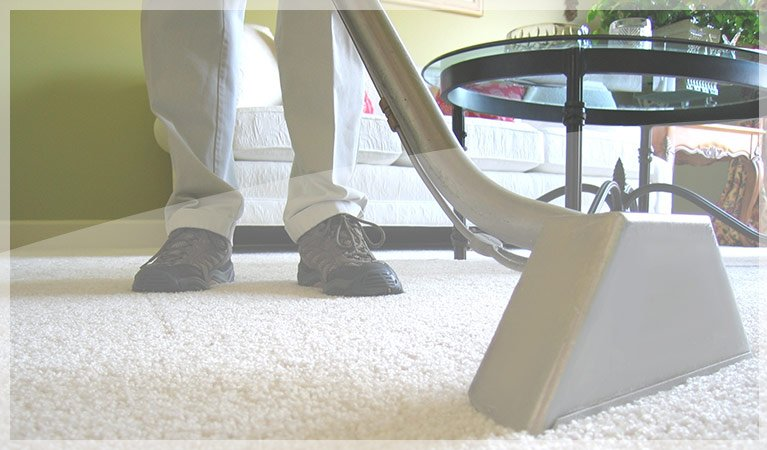 Carpet cleaning in Launceston