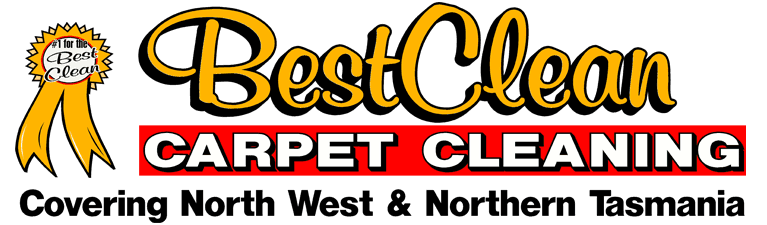 Best Clean Carpet Cleaning logo