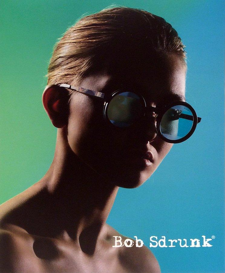 occhiali da sole - bob sdrunk