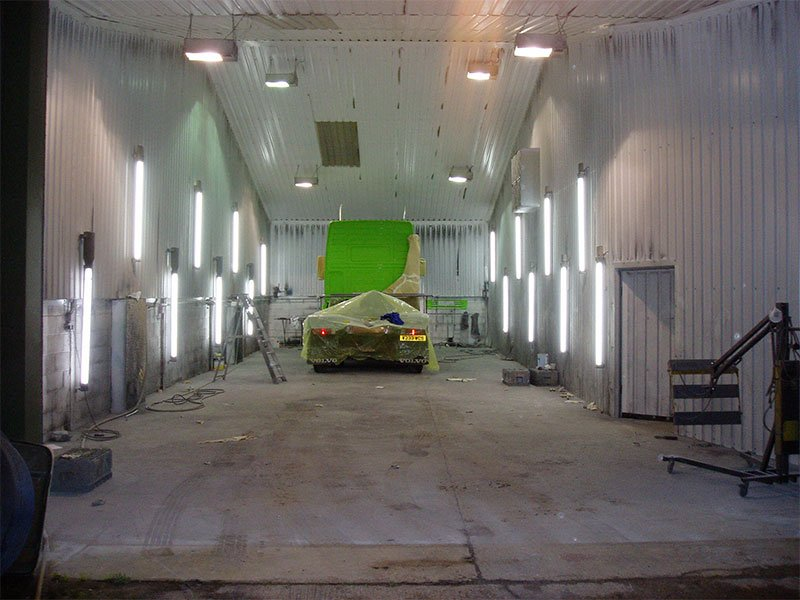 interior protective coating