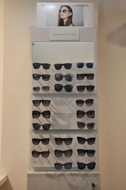 occhiali con lenti graduate