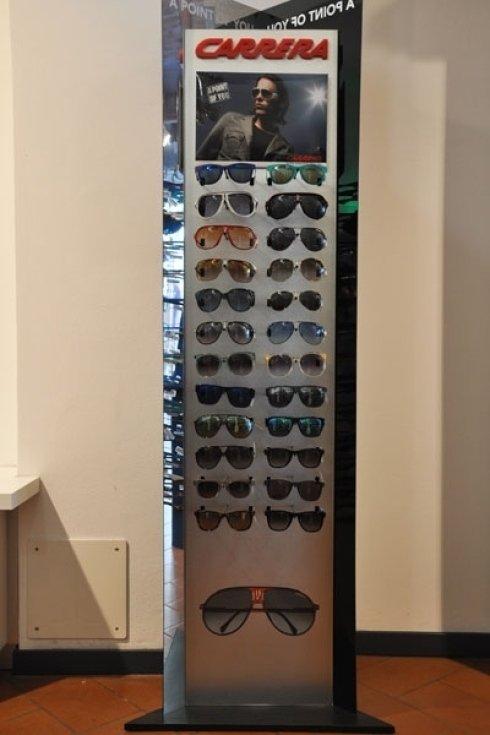 Servizio occhiali sicuri lovere vision ottica alberti - Occhiali con lenti a specchio colorate ...