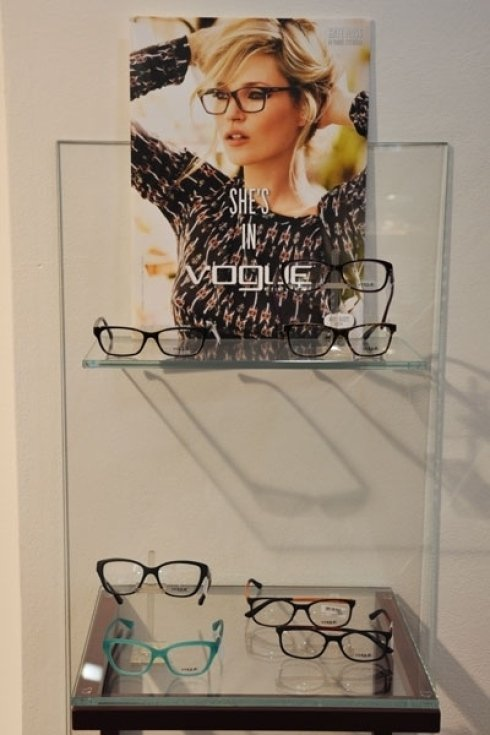 montature occhiali  da donna
