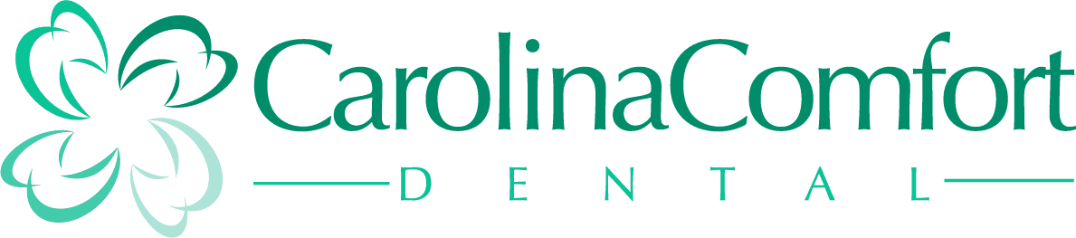 Carolina Comfort Dental logo