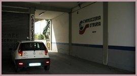 carrozzeria autorizzata fiat