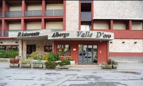seriana valley hotel