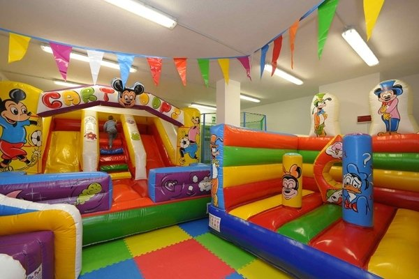 children's inflatables
