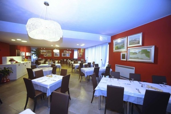bergamo receptions restaurant