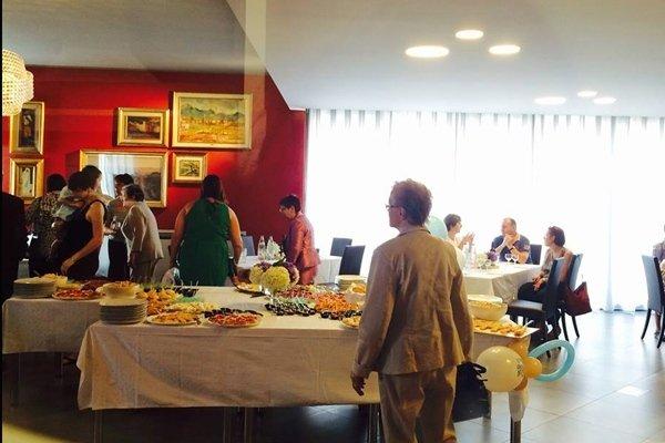 banquet organisation for ceremonies