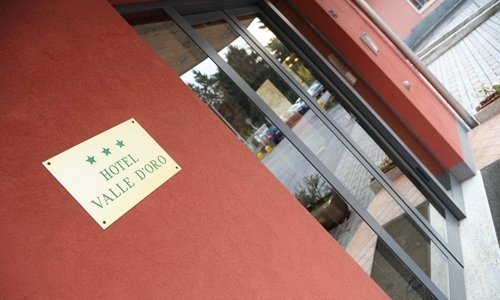 business discount hotel bergamo
