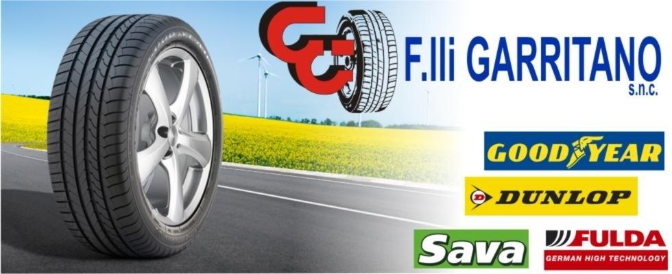 GARRITANO F.LLI SNC logo