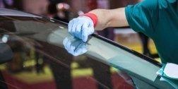 riparazione cristalli, parabrezza scheggiato, sostituzione parabrezza