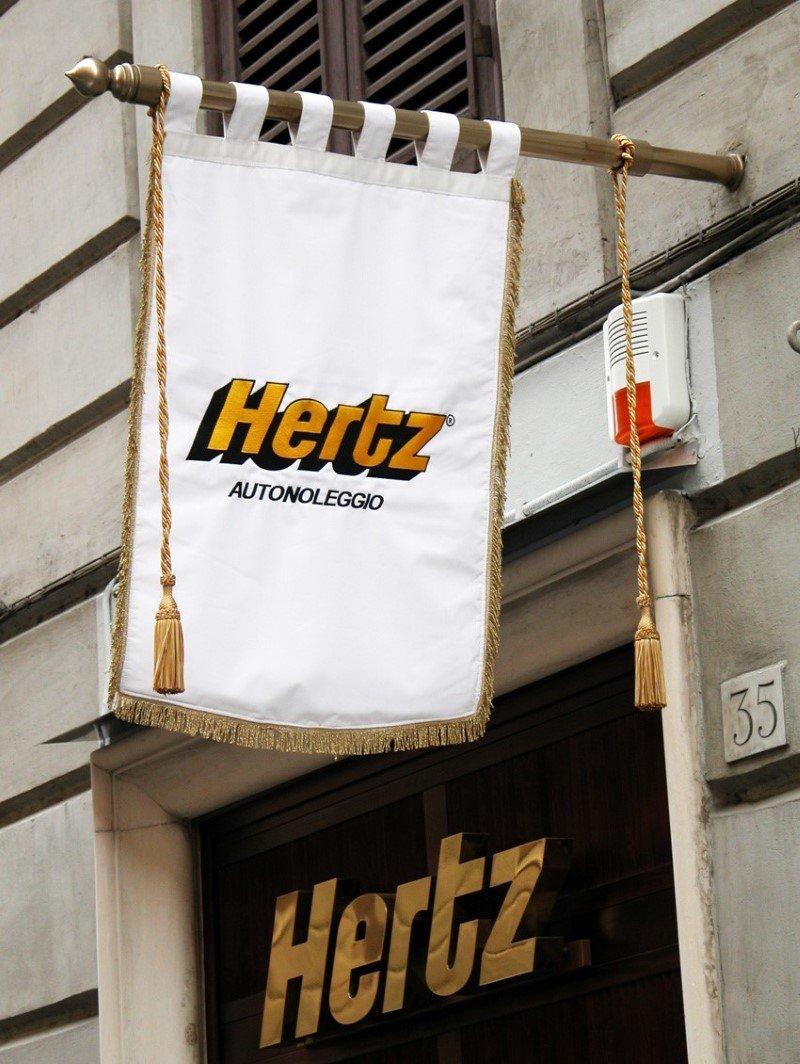 stendardo hertz