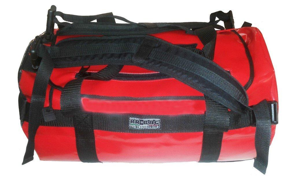 borsone rosso d'emergenza