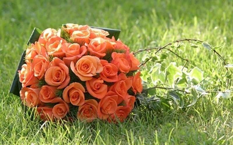 addobbi floreali eleganti