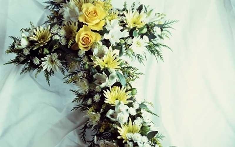 Famoso Addobbi floreali funebri - Como - Onoranze Funebri Lariane CT46