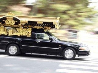 servizio di trasporto funebre