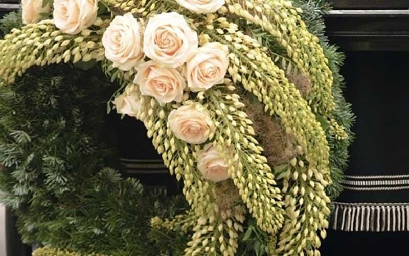 addobbi floreali pregiati