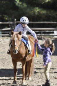 Horse Riding Lessons Briacliff Manor, NY