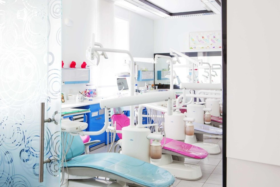 Dental Children