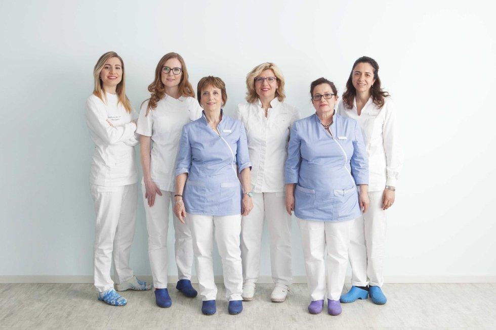 Staff Dental Children