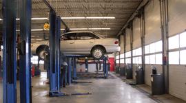 centro assistenza auto