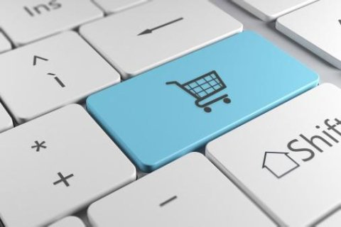 Ecommerce ricambi industriali