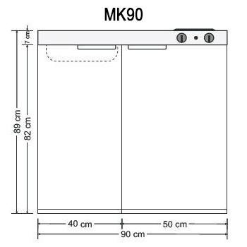mk 90