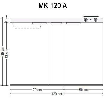 MK 120 A