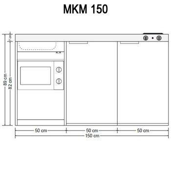 MK 150