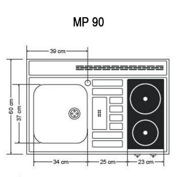 MP 90