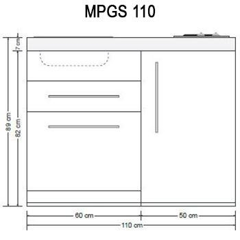 MPGS 110
