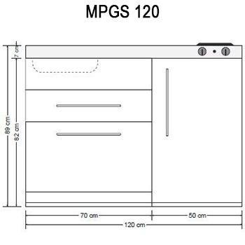 MPGS 120