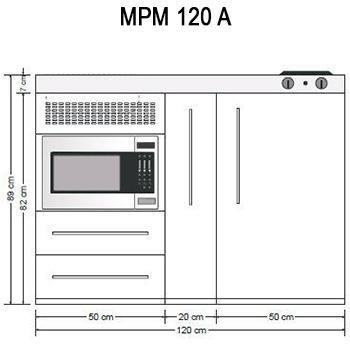 MPM 120 A