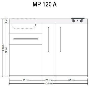 MP 120 A
