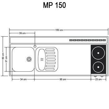 MP 150