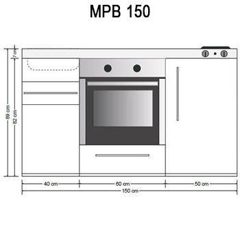 MPB 150
