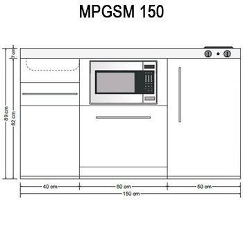 MPGSM 150