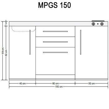 MPGS 150