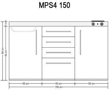 MPS4 150