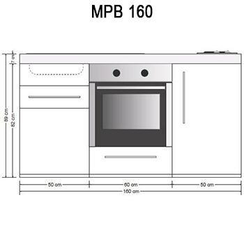 MPB 160