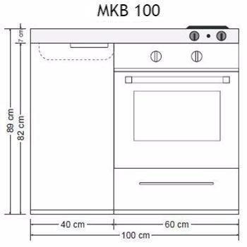 MK 100