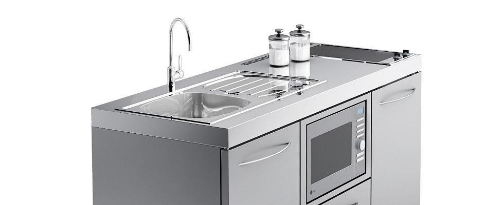 F.M. Progetto Cucina - cucine a scomparsa