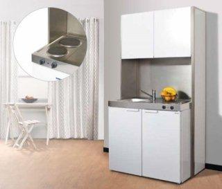Miniküchen Studioline Bergamo
