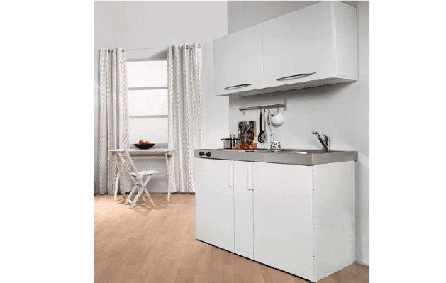 Miniküchen Kitchenline Bergamo